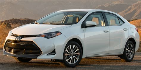 In the database of masbukti, available 1 modification which released in 2018: 2018 - Toyota - Corolla - Vehicles on Display | Chicago ...