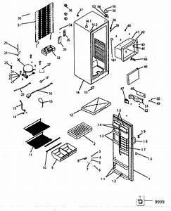 Haier Refrigerator Wiring Diagram