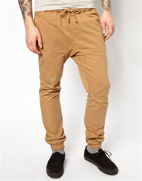 Jogger Pants Chino For Women With Luxury Inspiration In Singapore | sobatapk.com