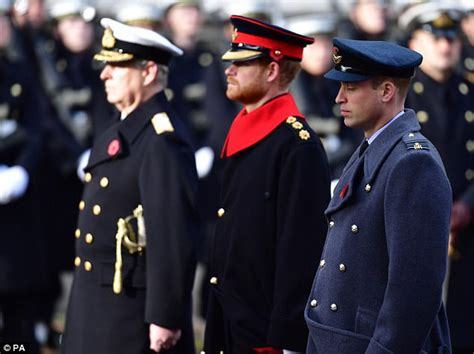 Prince Harry breaks military rules by wearing a beard ...