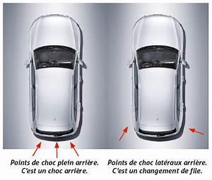 Queue De Poisson Voiture : traitement des accidents changement de file et d passement ~ Maxctalentgroup.com Avis de Voitures