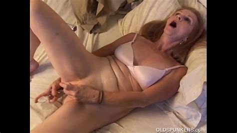 older women and not getting orgasms