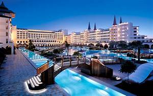 World Visits: Mardan Palace Most Luxury Hotel In Turkey