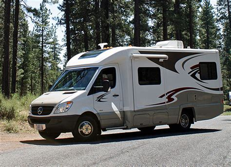 Rv Types And Their Different Insurance Needs