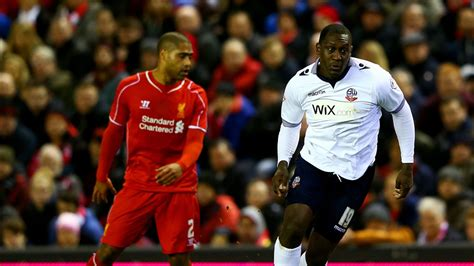 Liverpool 0 - 0 Bolton - Match Report & Highlights