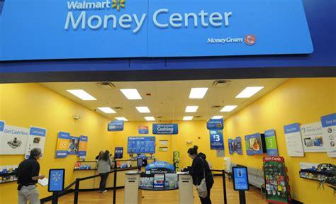 Walmart Lowers Cash Transfer Fees Pymnts