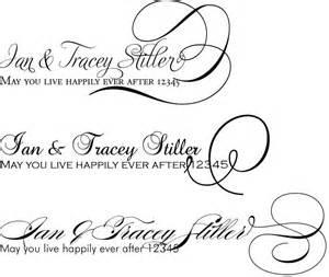wedding font wedding font arjaybi 39 s