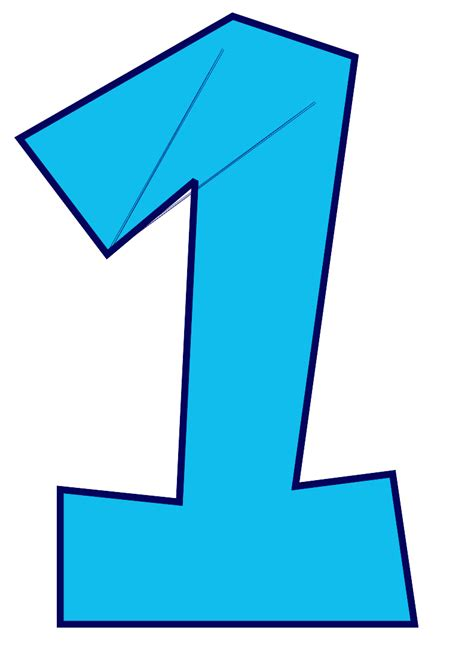 Numbers 15 Clipart (46