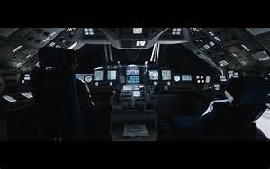 Oblivion cockpit | Concept Art / Matte / Character Design ...