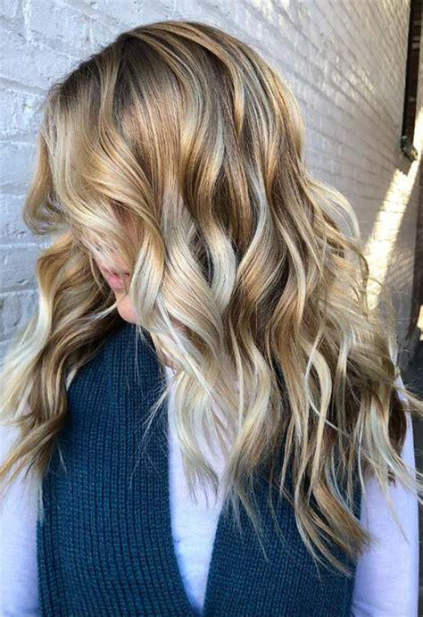 Great Hair Color For Brunettes by 53 Beautiful Summer Hair Colors Trends Tips For 2019