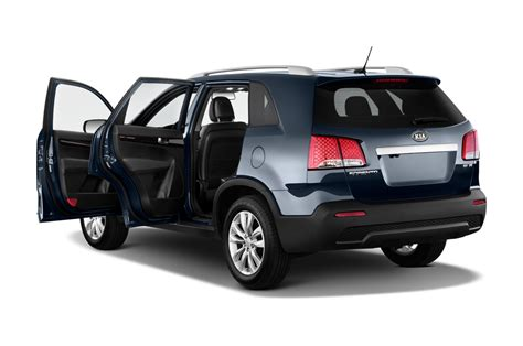 2012 Kia Sorento Review by 2012 Kia Sorento Reviews And Rating Motor Trend