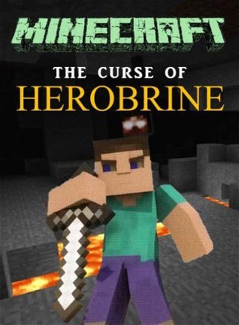 minecraft  curse  herobrine  adrian king
