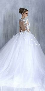 trubridal wedding blog 24 various ball gown wedding With ball gown wedding dress