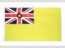 Buy Niue Flag 3x5 ft 90x150 cm RoyalFlags