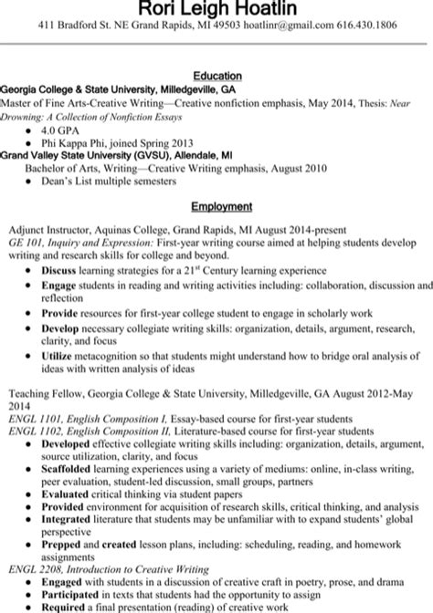 freelance resume templates for free formtemplate