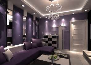 purple livingroom ktv interior design with purple sofa 3d house free 3d house pictures and wallpaper