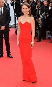 Natalie Portman Cannes Film Festival Dress
