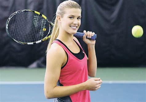 ana ivanovic voted hottest female tennis player    full list  pics