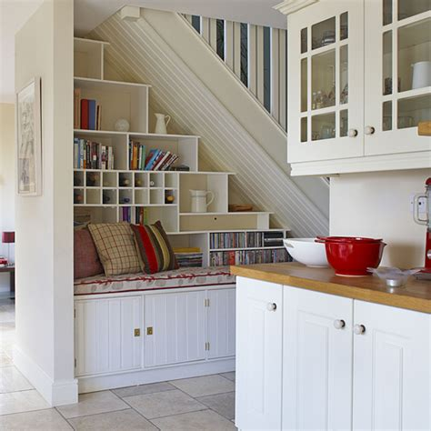 Spare Bedroom Ideas - creative ways to use the space the stairs ideal home