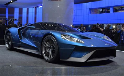 ford gt price specs gt engine release date