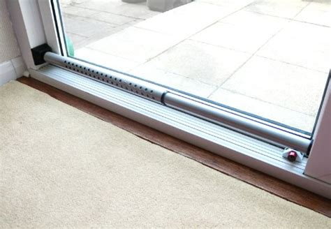 sliding patio door security bar uk front door security bar jammer home hotel lock burglar