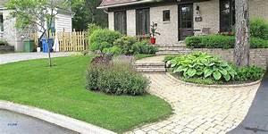 Idee Amenagement Jardin : idee amenagement jardin devant maison ides ~ Melissatoandfro.com Idées de Décoration
