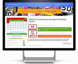Get A Free Driver Education Program For Your Library