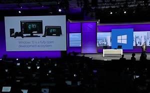 Nouveauté Xbox One : build 2016 microsoft va apporter des nouveaut s la ~ Carolinahurricanesstore.com Idées de Décoration