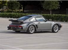 1988 Porsche 930 'Factory 505' Slant Nose Hollywood