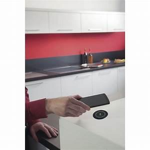 Unter Tisch Gerät : evoline wireless charger qi ladefunktion kabelloses laden f r handys ~ Heinz-duthel.com Haus und Dekorationen