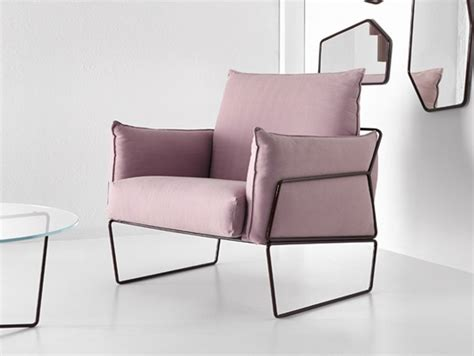 Gemma Armchair By Altinox Minimal Design