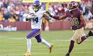 Vikings WR Stefon Diggs Looks Likely To Play Vs Cowboys