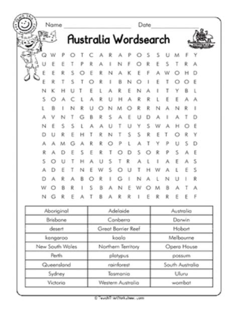geography worksheet new 553 geography worksheets year 5