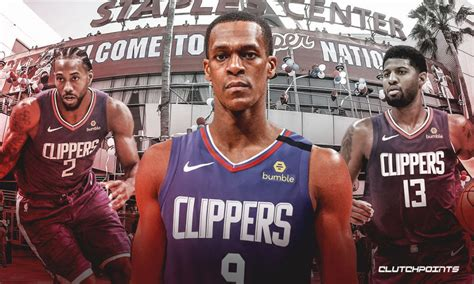 Clippers rumors: LA interested in signing Lakers' Rajon ...