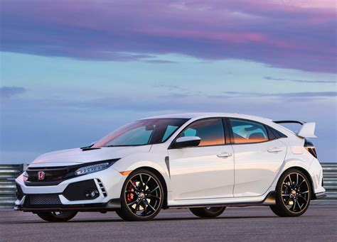 Civic Type R by Honda S New Civic Type R Is Just The Beginning Says Chief