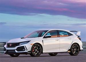 Honda Civic 9 Type R : honda 39 s new civic type r is just the beginning says chief engineer carscoops ~ Melissatoandfro.com Idées de Décoration
