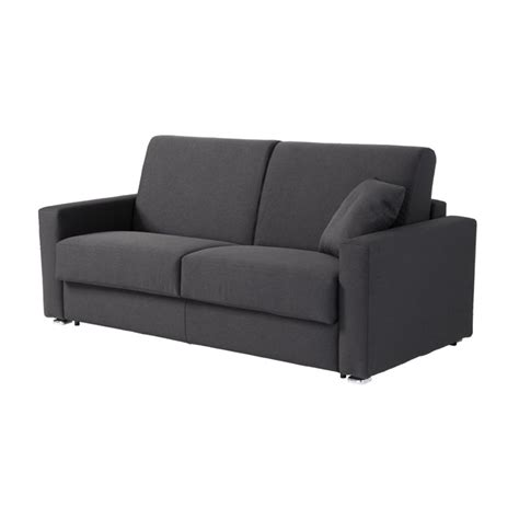 gray pull out sofa pezzan breeze queen pull out sofa bed in dark gray bree