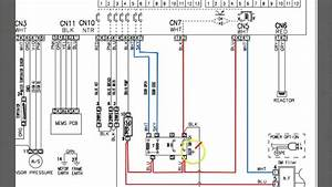Amana Samsung Nfw7200tw Washer Schematic Analysis