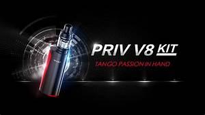Priv V8