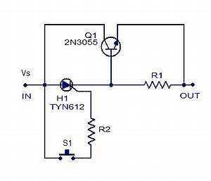 fusible electronico electro pinterest diagram With electronic fuse circuit for power supply current electronic fuse power