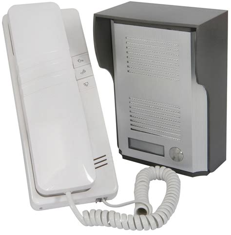 door entry systems 2 wire door phone entry intercom system buzz ring