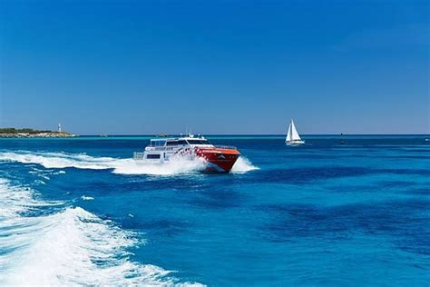 Rottnest Express B Shed by Rottnest Island Tour Mit F 228 Hre Perth Oder Fremantle
