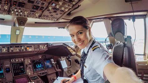 Q&A with female pilot Eva Claire: Luxaviation UK