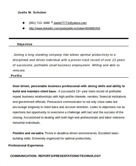Free Functional Resume Template by 10 Functional Resume Templates Pdf Doc Free