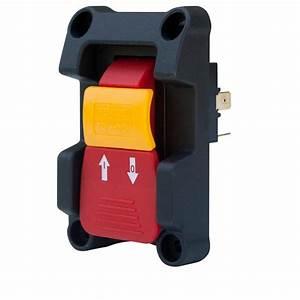 Powertec Safety Locking Switch-71006