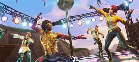 fortnite  release disco domination game mode kill ping
