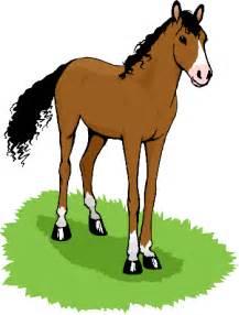 Free Horse Clip Art