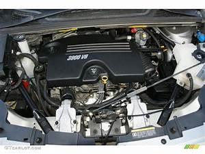 2008 Chevrolet Uplander Ls 3 9 Liter Ohv 12