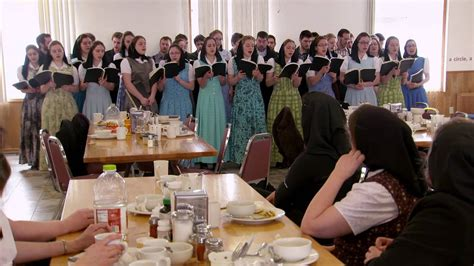hutterites  manitoba youtube