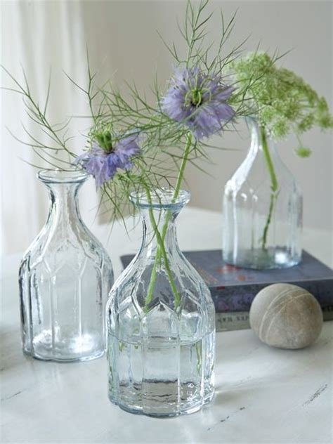 Vases Design Ideas: Assorted Everyday Vases Wholesale Flowers and Supplies Small Glass Vases For